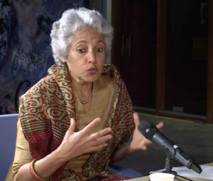 Dr Soumya Swaminathan talks about the Moderna vaccine