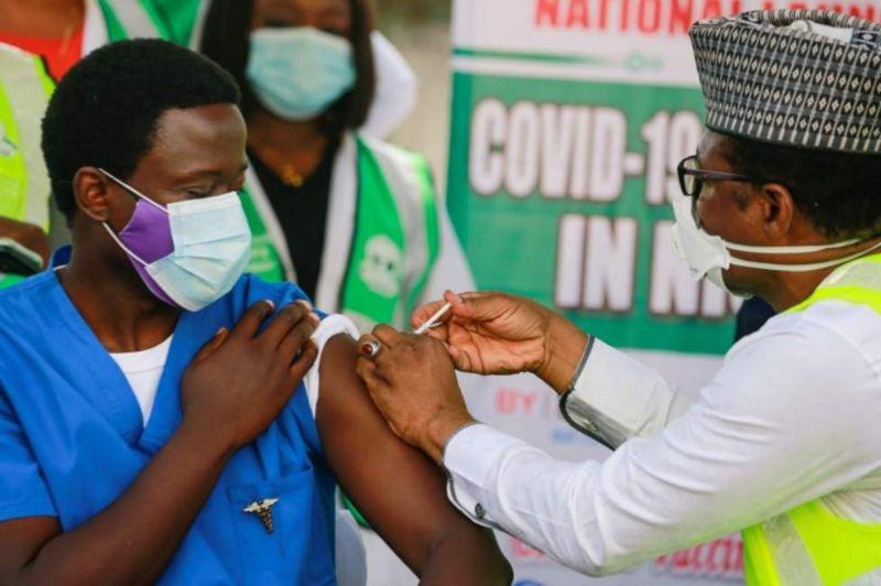 Nigeria Pivots From AstraZeneca To Johnson & Johnson COVID-19 Vaccine -  Health Policy Watch