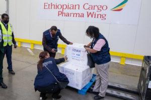 Ethiopia vaccines